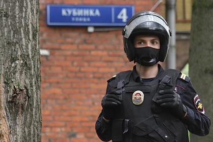 Россиян передумали штрафовать заоскорбление полицейских винтернете