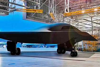 ВВС США назвали главное оружие против Москвы