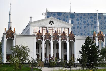 Павильон «Нефть» «ЛУКОЙЛа» признан лучшим вмире проектом виртуальных технологий