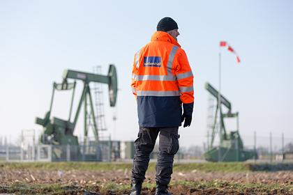 Нефти напророчили очередное потрясение