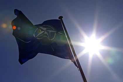Украина предложила НАТО создать центр поборьбе сгибридными угрозами