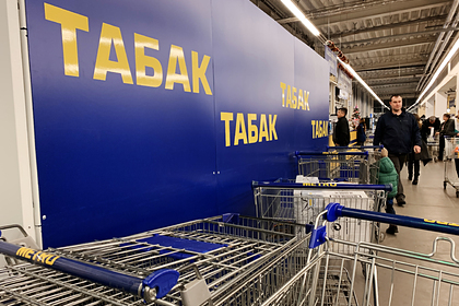 В России предупредили о резком росте цен на сигареты