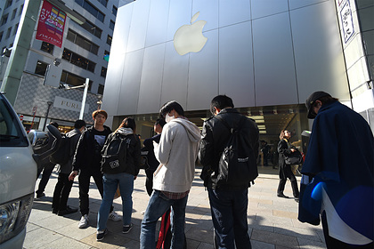 Техника Apple подорожала в России photo
