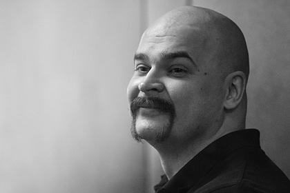Националист Максим Тесак Марцинкевич покончил ссобой