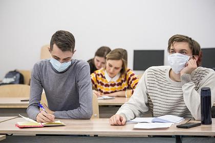 Российские вузы снизили стоимость обучения из-за пандемии