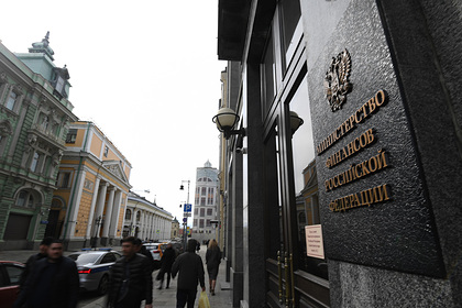 Российский госдолг выйдет за предел
