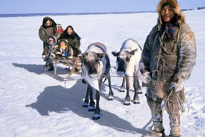 «Норникель» поможет коренным малочисленным народам Таймыра
