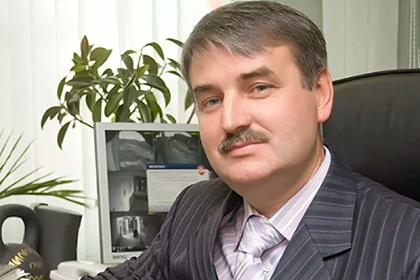 Александр Мухарицын