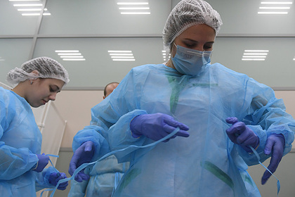 Доктор Мясников раскритиковал «страшилку» про заражение коронавирусом