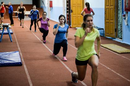 В России предложили меры по развитию детского спорта