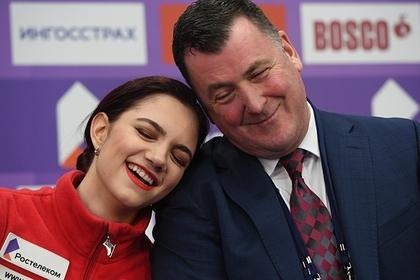 Канадский тренер Медведевой объяснил возвращение фигуристки к Тутберидзе