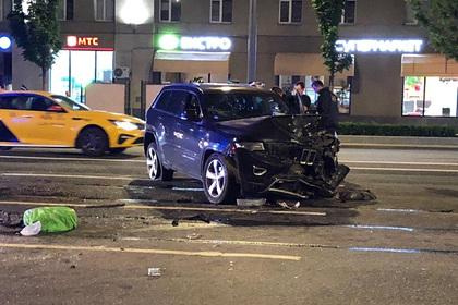 Владелец автомобиля Захарова рассказал о способе смягчить приговор Ефремова
