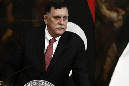 Глава правительства Ливии объявил о скорой отставке