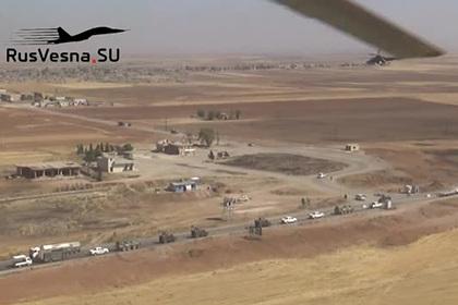 США сменили тактику в противостоянии с Россией в Сирии