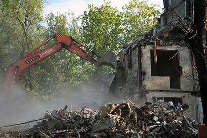 Кузбасс получил миллиарды рублей на расселение аварийного жилья