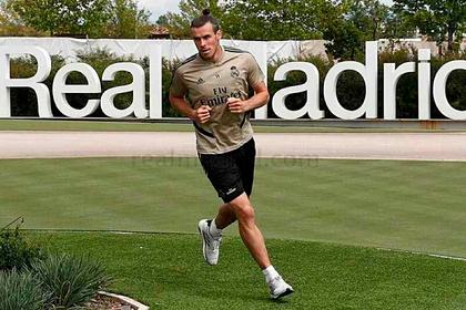 «Реал» вернет купленного за 101 миллион евро футболиста в АПЛ