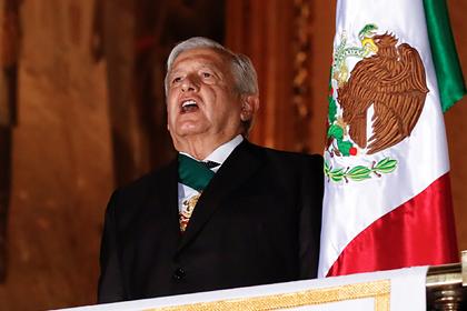 Президент Мексики собрался продать роскошный самолет за миллиарды рублей