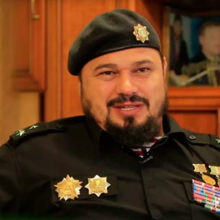 Абузайд Висмурадов