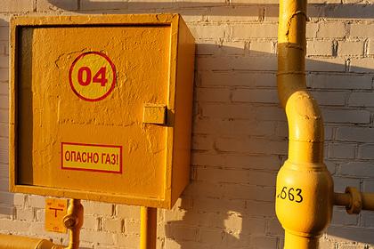 Жителей российского Парижа обманули и оставили без газа