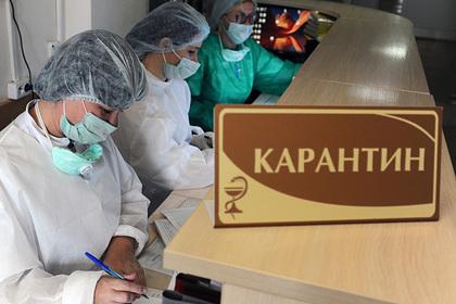Вирусолог назвал условие введения нового карантина из-за коронавируса