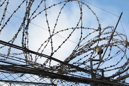 Получившего компенсацию за пытку карабином россиянина приговорили к колонии