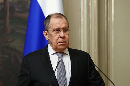 Лавров объяснил Зеленским отсутствие прогресса по минским соглашениям