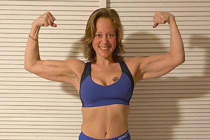 Весившая 155 килограммов женщина рассказала о похудении в два раза