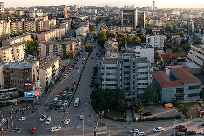 Республика Сербская отказала Косово в независимости
