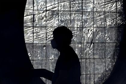 В Чехии зафиксировали рекорд заражений коронавирусом