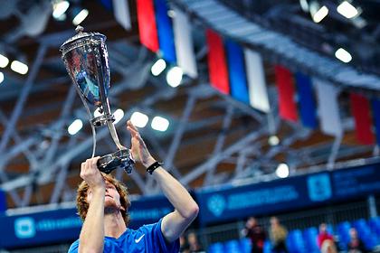 «Кубок Кремля» отменили из-за коронавируса