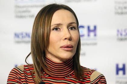 Жене полковника-миллиардера Захарченко отказались возвращать деньги