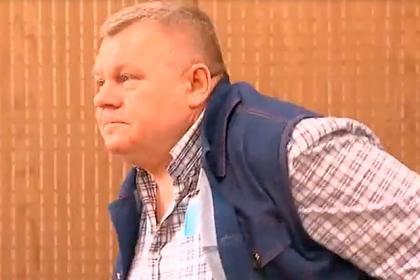 У российского миллиардера случился сердечный приступ всуде вовремя ареста