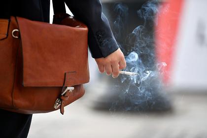 Планы по повышению цен на сигареты в России сочли наглостью