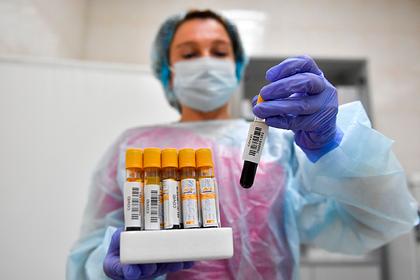 Появился прогноз роста случаев коронавируса в Москве