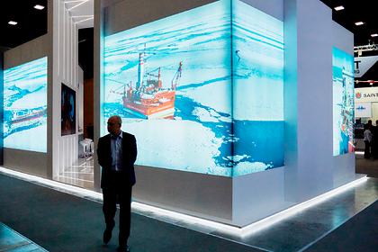 В Москве приняли решения создать Научный арктический совет