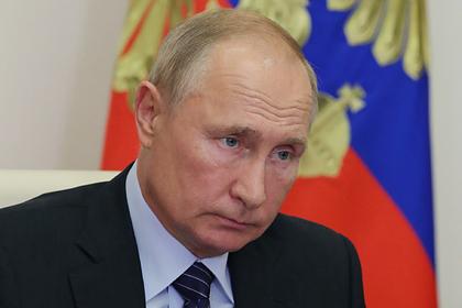 Путин предложил оборонным предприятиям нагулять «жирок»