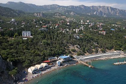 Раскрыты схемы обмана туристов в Крыму с жильем