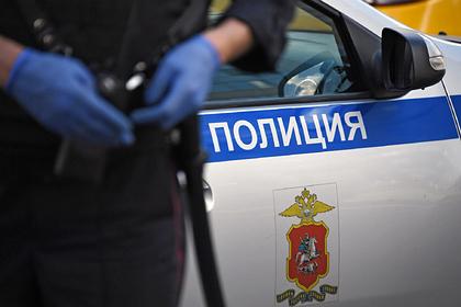 Полицейские задержали задушившего 89-летнего ветерана россиянина