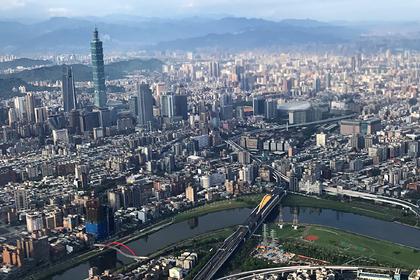 В Китае началась «репетиция захвата» Тайваня