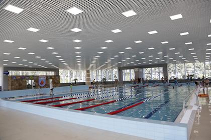 Стали известны подробности отравления российских детей хлором в бассейне