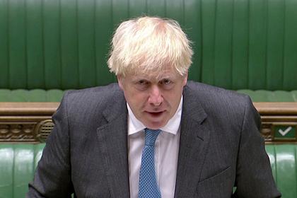 В Великобритании задумались о возобновлении изоляции