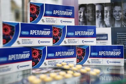 Объяснена дороговизна российских лекарств от коронавируса