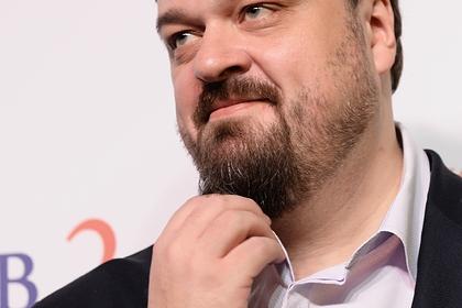 Уткин рассказал о встрече с Соловьевым после угроз расправы