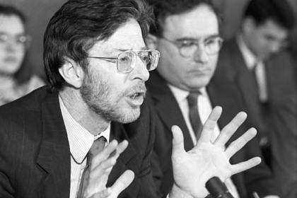 Умер американский специалист по истории России и сторонник взглядов Путина