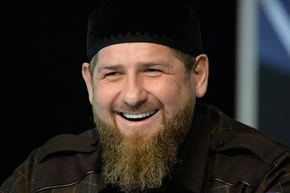 Кадыров пообещал жестоко и беспощадно «бить» оппонентов с Запада