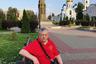 Борисов окончил горный университет в Москве (ныне — Горный институт НИТУ «МИСиС»). Будущий актер и телеведущий выбрал совсем не творческую специальность: он учился на факультете разработки рудных и нерудных месторождений и получил диплом технолога разработки угольных месторождений. В студенческие годы Борисов играл в КВН. Он окончил университет в 1972 году — как раз в тот год КВН надолго исчез с экранов из-за недовольства телевизионного начальства. Команда, за которую играл Борисов, была вице-чемпионом СССР.