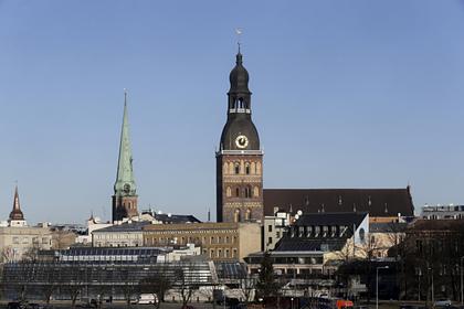Латвия оценила последствия потери грузов из России