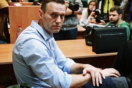 Извинившегося перед Навальным отказались считать создателем «Новичка»