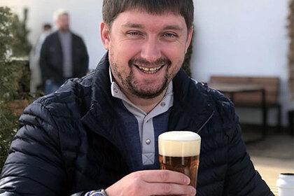 Виктор Жаринов