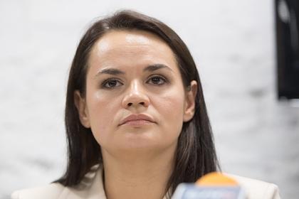Тихановская назвала Путина мудрым руководителем